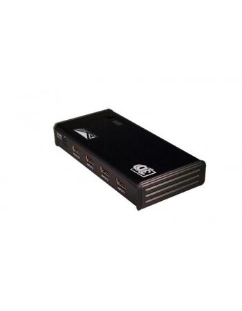 SBSH41 SWITCHER HDMI 4X1 1080P 3D