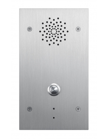 N-SP80AS1 INTERCOM SIP DOOR STATION