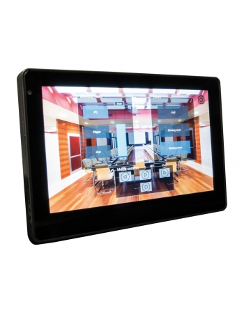 """WAC 7 MONITOR TOUCH 7"""" PARA CONTROLE"""
