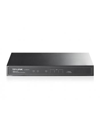 TL-R600VPN ROTEADOR GIGABIT VPN 2XWAN TP-LINK TL-ER6120