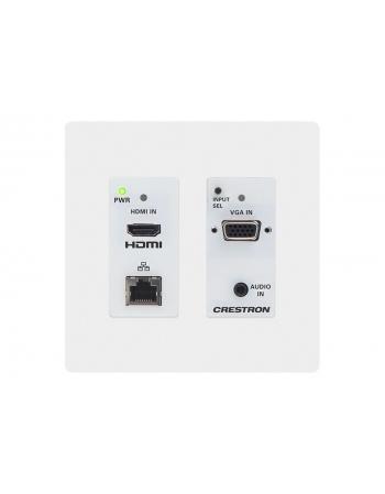 HD-TX-201-C-2G-E-W-T DM LITE – 2X1 VGA+AUDIO - HDMI PAREDE BRANCO