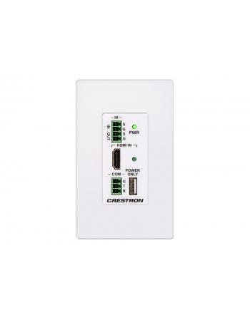 HD-TXC-101-C-1G-E-WT DM LITE – EXTENSOR HDMI,IR, RS232 TX PAREDE BRANCO
