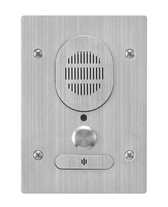 N-8640DS INTERCOM IP DOOR STATION IP