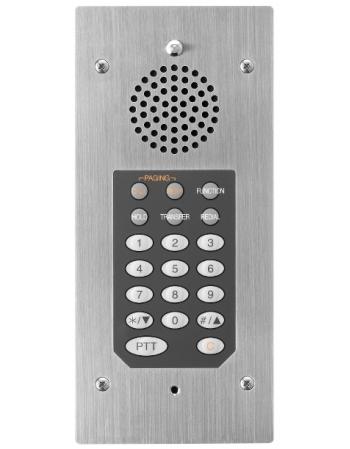 N-8031MS INTERCOM IP DOOR MASTER SUBSTATION