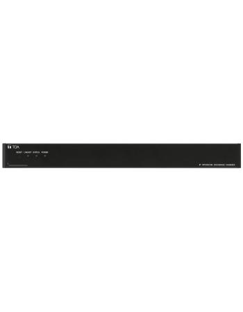 N-8000EX INTERCOM IP GERENCIADOR PARA SUBESTACOES I