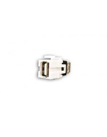 AVUSBA KEYSTONE USB MOD A BRANCO