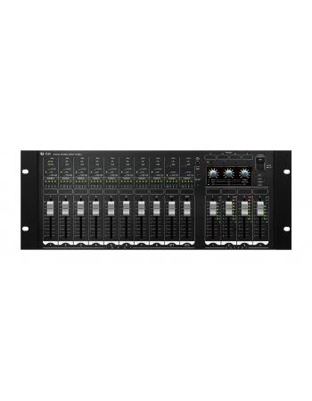 M-864D MIXER DIGITAL 10 CANAIS COM FADER+SOFTW DE SETUP E CONTROLE