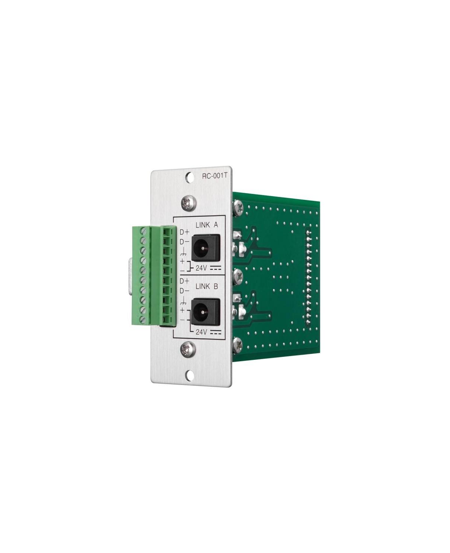 RC-001T MODULO DE CONTROLE RS-485 PARA SERIE 9000M2