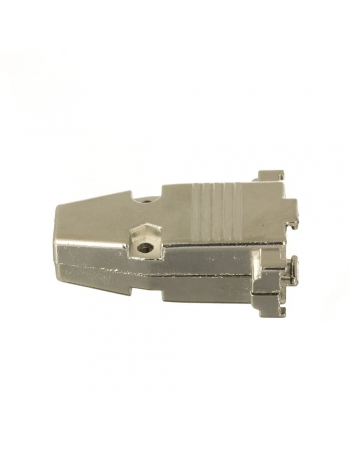 CPMTKL CAPA METAL PARA DB9 OU HDD15 KIT LONGO (10 peças)