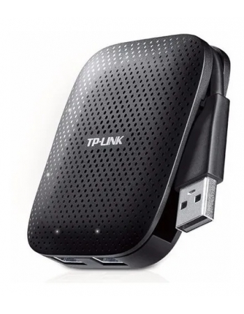 UH400 HUB USB 3.0 4 PORTAS