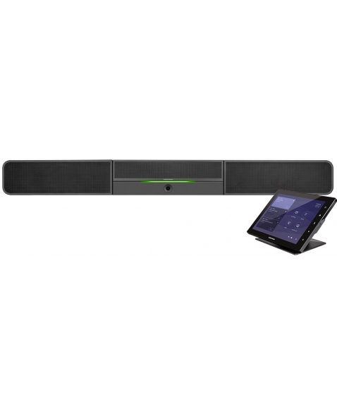 UC-B140-T KIT UC WALL VIDEOCONF TEAMS CRESTRON KIT