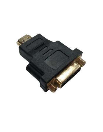 DVFHDM ADAPTADOR DVI-F HDMI-M