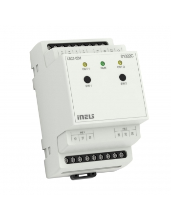 DIMMING ACTUATOR 2-CHANNEL