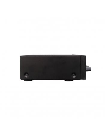 AMPLIFICADOR 60W 8OHMS-100V USB FM