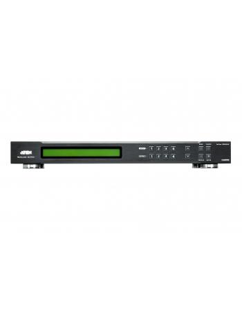 VM5404H MATRIZ SCALLER HDMI 4X4 VIDEOWALL
