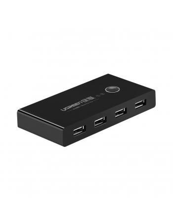 30767 SWITCH DE COMPARTILHAMENTO USB 2.0 - 2X4