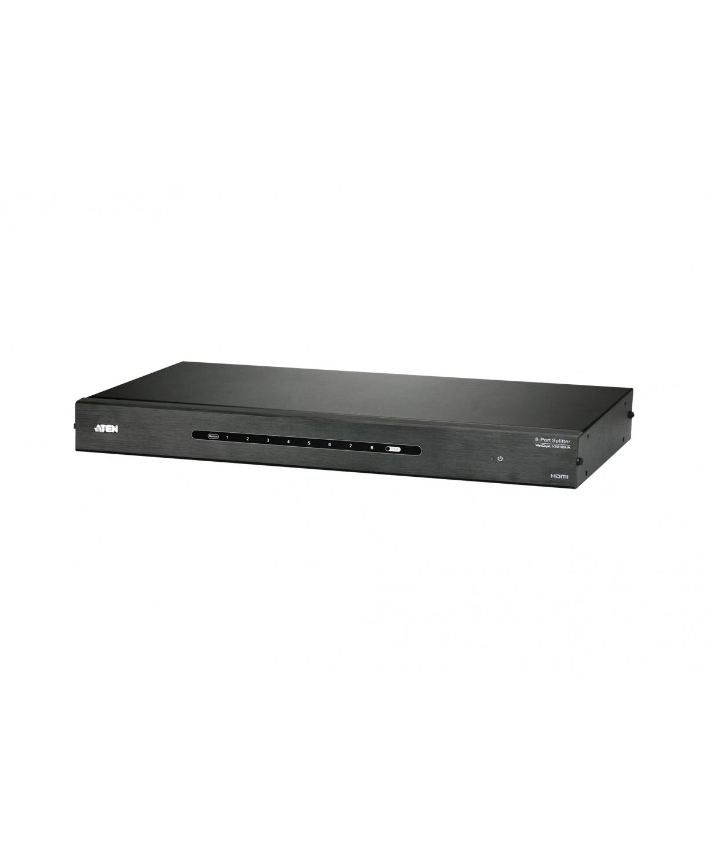 VS0108HA SPLITTER HDMI 1X8 4K PRO