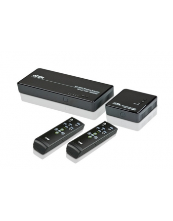 VE829 MATRIZ HDMI WIRELESS 5X2 RX