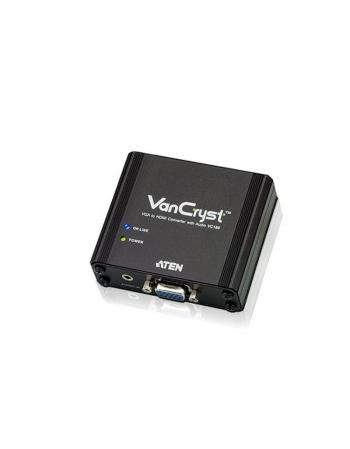 VC180 CONVERSOR VGA E AUDIO PARA HDMI