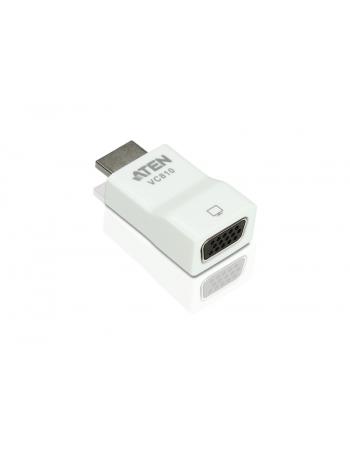VC810 ADAPTADOR HDMI PARA VGA