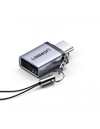 Adaptador USB-C para USB-A 3.0 com Função OTG 50283