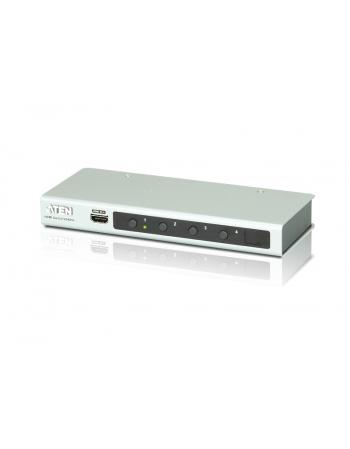 VS481B SWITCHER HDMI 4X1 AUTO 4K