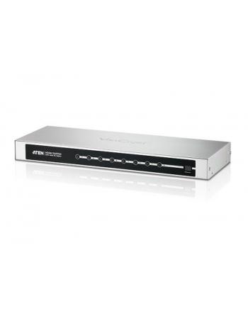 VS0801H SWITCHER HDMI 8X1 PRO
