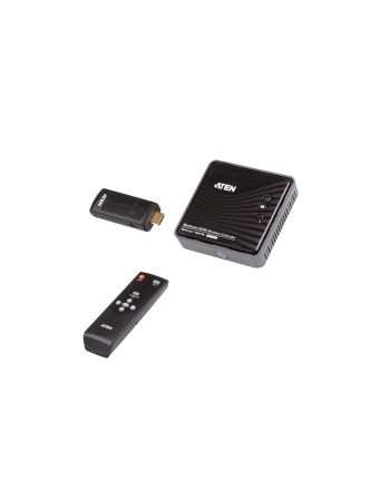 VE819 EXTENSOR HDMI WIRELESS DONGLE KIT TX RX