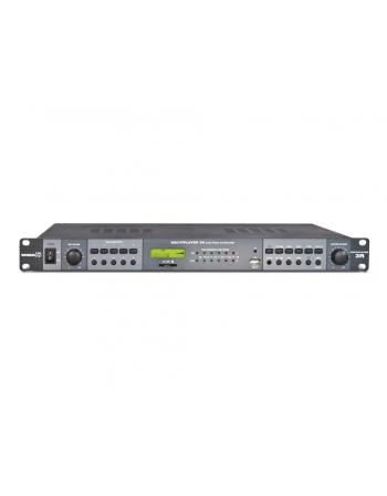 MULTIPLAYER 3R - PLAYER E GRAVADOR USB, SD, RS232