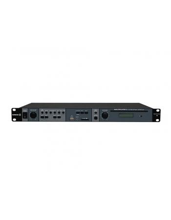 MULTIPLAYER 5 MULTIPLAYER CD USB SD AM-FM MIC RS232